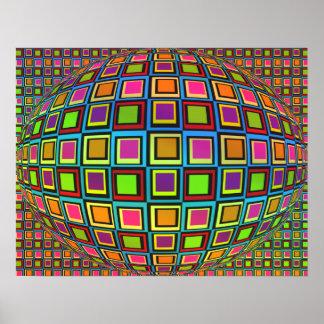 Poster visual del de Op. Sys.-arte de la variedad