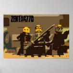 Poster Zentag770