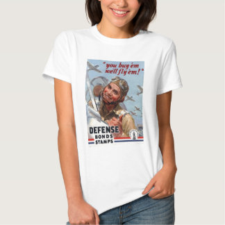 PosterBuy_Fly T Shirt