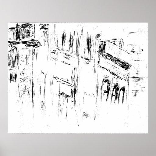 "PosterCustom (43.00"" x 33.98"") Poster"