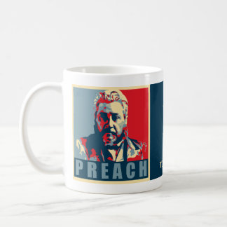 Posterized Spurgeon Coffee Mug