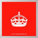[Crown]  Posters
