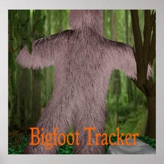 Posters de Bigfoot