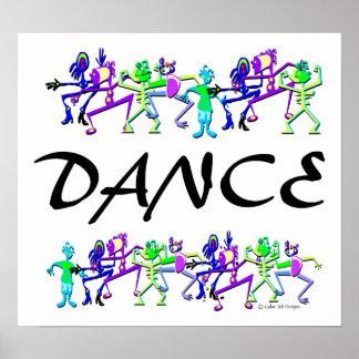 Posters de Dance~