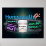 Posters de Homeopathetic