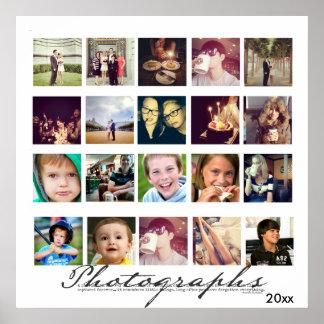 Posters de Instagram