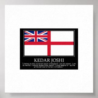 Posters de Kedar Joshi