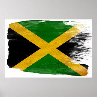 Posters de la bandera de Jamaica