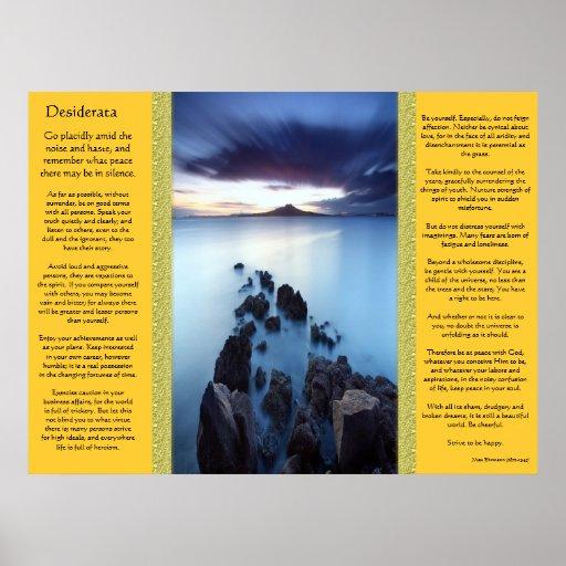 Posters de la calzada del océano de los