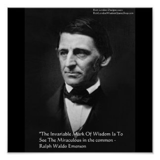 """Posters de la cita de la """"sabiduría común"""" de"""