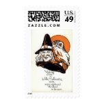 Posters de la obra clásica de las tarjetas de feli sello