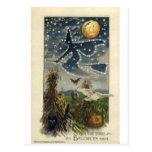 Posters de la obra clásica de las tarjetas de feli postal
