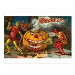 Posters de la obra clásica de las tarjetas de feli postales