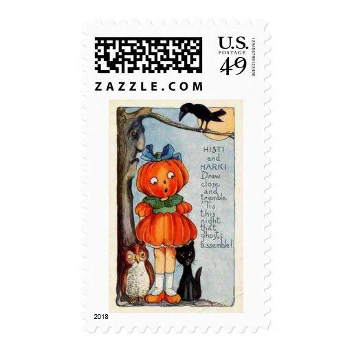 Posters de la obra clásica de las tarjetas de sellos