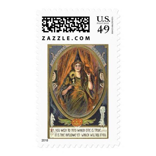 Posters de la obra clásica de las tarjetas de sellos postales