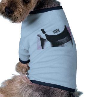 Posters de la propaganda de Unión Soviética de la Camisa De Perrito