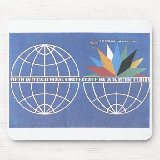 Posters de la propaganda de Unión Soviética de la  Alfombrilla De Ratones