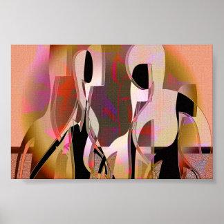 Posters del arte