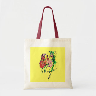POSTERS FOR SUMMER BUDGET TOTE BAG