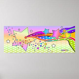 Posters impresiones - arte pop de Maxxed
