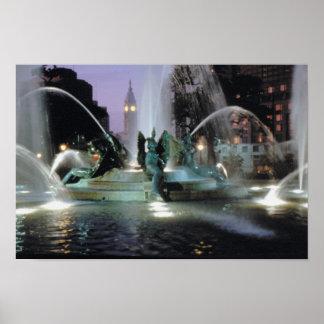 POSTERS - Logan Fountain 03