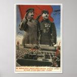 Posters soviéticos