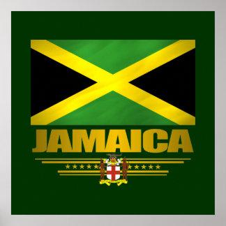 Posters y impresiones jamaicanos del orgullo