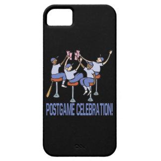 PostGame Celebration iPhone SE/5/5s Case
