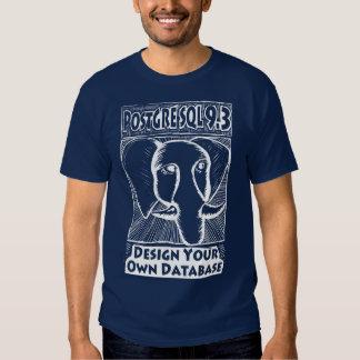 PostgreSQL 9.3 Shirt - Men's