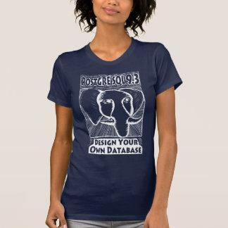 PostgreSQL 9.3 Shirt - Women's
