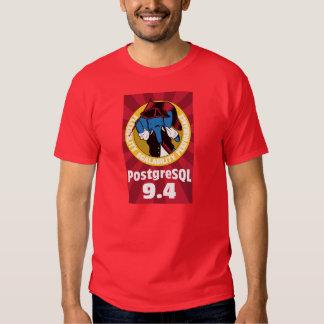 PostgreSQL 9.4 T-Shirt