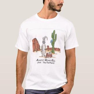 Posthare tee shirt