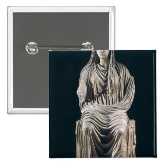 Posthumous statue of Livia  from Velleia Pin