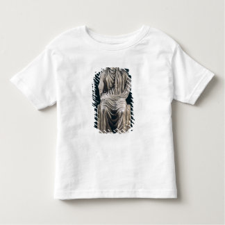 Posthumous statue of Livia  from Velleia Toddler T-shirt