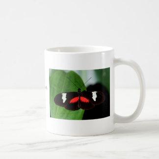 Postman Butterfly I Coffee Mug