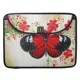 Postman Butterfly Sleeve For MacBooks