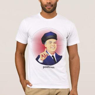 postman t shirt