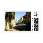 Postmark Postage Stamps