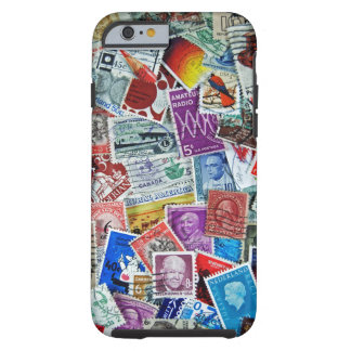 Postmarked Tough iPhone 6 Case