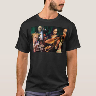 Postmodern Quartet T-Shirt