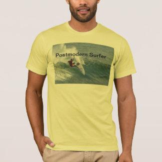Postmodern Surfer T - Slasher T-Shirt