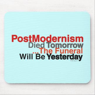 PostModernism 2.0 Mousepad