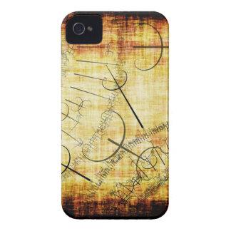 postmoderno iPhone 4 carcasas