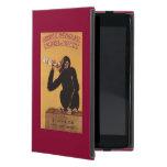 Postre de Anisetta Evangelisti Liquore DA iPad Mini Protector
