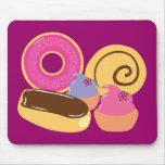 Postres tan dulces tapetes de ratones