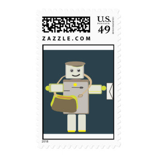 PostRobot.ai Stamp