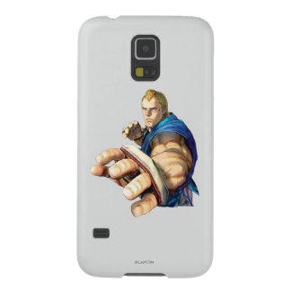 Postura de Abel Carcasa Para Galaxy S5