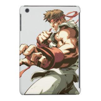 Postura de Ryu Funda Para iPad Mini Retina