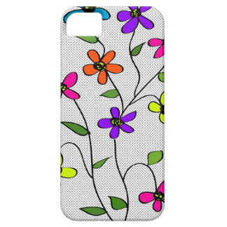 Posy Pretty iPhone SE/5/5s Case