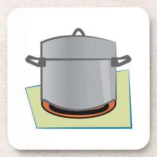 Pot Base Coaster